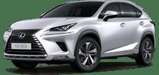 Lexus NX 300 Luxury 2020