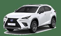 Lexus NX | 2020