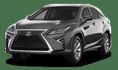 Lexus RX | 2020