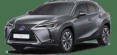 Lexus UX 250 Luxury 2019