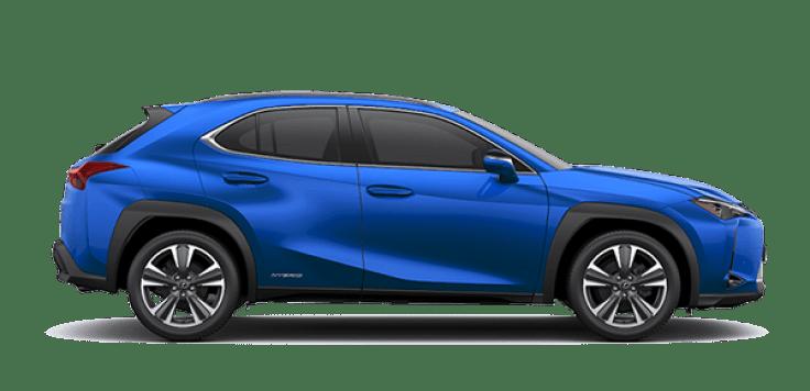 Lexus UX 250 Dynamic 2019